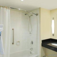Отель Novotel Montreal Center Канада, Монреаль - отзывы, цены и фото номеров - забронировать отель Novotel Montreal Center онлайн ванная