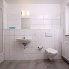 Sleepy Lion Hostel, Youth Hotel & Apartments Leipzig ванная фото 2