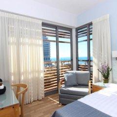 Отель Gilgal Тель-Авив комната для гостей фото 4