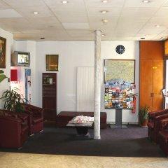 Отель Altona Франция, Париж - 5 отзывов об отеле, цены и фото номеров - забронировать отель Altona онлайн интерьер отеля