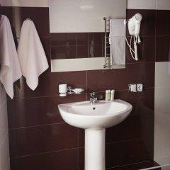 Гостиница Губернская в Калуге 7 отзывов об отеле, цены и фото номеров - забронировать гостиницу Губернская онлайн Калуга ванная фото 2