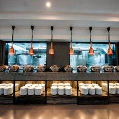 Inn Hotel Macau питание фото 3