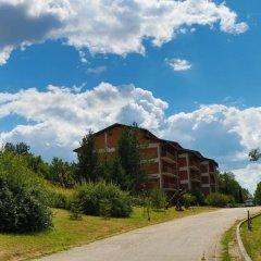 Отель Tourist center Momina Krepost Велико Тырново фото 3