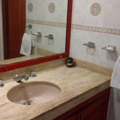 Апартаменты Apartment Solymar Cancun Beach ванная фото 2