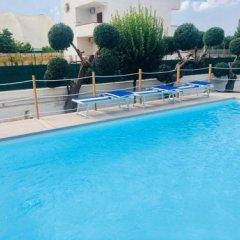 Отель La Dimora Accommodation Бари бассейн фото 2