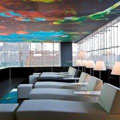 Отель SO/ Vienna развлечения