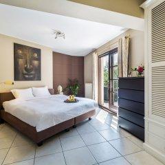 Отель Brussels Expo Apartment Бельгия, Веммель - отзывы, цены и фото номеров - забронировать отель Brussels Expo Apartment онлайн комната для гостей фото 2