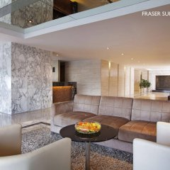 Отель Fraser Suites Hanoi интерьер отеля