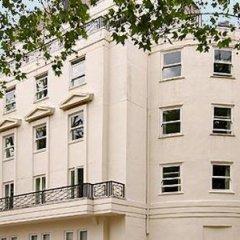 Отель Europa House Apartments Великобритания, Лондон - отзывы, цены и фото номеров - забронировать отель Europa House Apartments онлайн фото 2