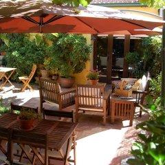 Отель Casa Rural Don Álvaro de Luna Испания, Мерида - отзывы, цены и фото номеров - забронировать отель Casa Rural Don Álvaro de Luna онлайн бассейн фото 3