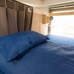 81's Inn Fukuoka - Hostel комната для гостей фото 5