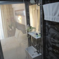 Kit-Tur Hotel Гиресун ванная фото 2