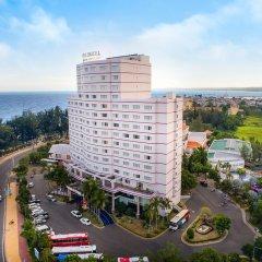 Отель Park Diamond Hotel Вьетнам, Фантхьет - отзывы, цены и фото номеров - забронировать отель Park Diamond Hotel онлайн парковка