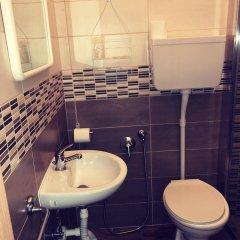 Отель Brenta Италия, Римини - 1 отзыв об отеле, цены и фото номеров - забронировать отель Brenta онлайн ванная