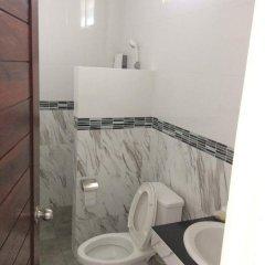 Отель Pran Kiang Lay ванная фото 2
