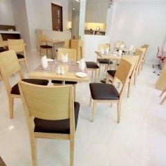 Отель S3 Residence Park Таиланд, Бангкок - 1 отзыв об отеле, цены и фото номеров - забронировать отель S3 Residence Park онлайн фото 6