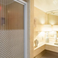 Апартаменты Colosseo Luxury Apartment ванная фото 2