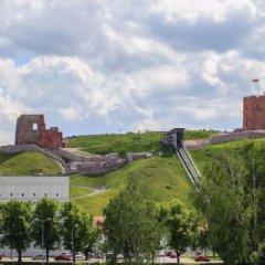 Отель SENATORIAI Литва, Вильнюс - 1 отзыв об отеле, цены и фото номеров - забронировать отель SENATORIAI онлайн фото 3