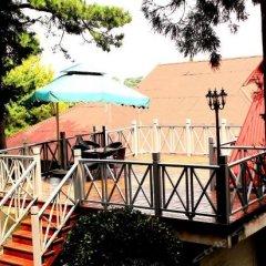Meilu Hotel (Lushan Xiangshanyuan) балкон