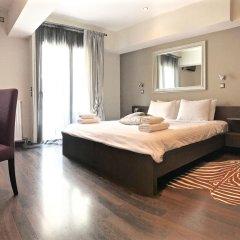 Отель Athens Luxury Suites Греция, Афины - отзывы, цены и фото номеров - забронировать отель Athens Luxury Suites онлайн комната для гостей фото 2