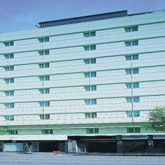 Отель NH Barcelona Stadium фото 22