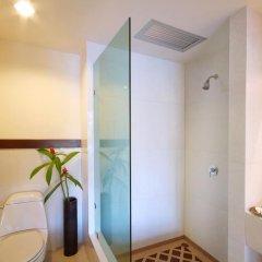 Отель Crown Lanta Resort & Spa Ланта ванная фото 2