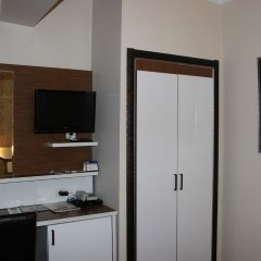 Hotel Sibar удобства в номере фото 2