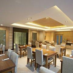 Отель Paripas Patong Resort