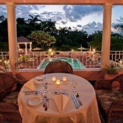 Отель Summerhill, 8BR by Jamaican Treasures Ямайка, Монтего-Бей - отзывы, цены и фото номеров - забронировать отель Summerhill, 8BR by Jamaican Treasures онлайн питание фото 2