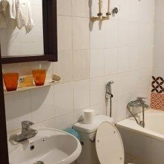Отель OYO 836 Mangcay House Шапа ванная фото 2