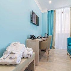 L'Ambasciata Hotel de Charme комната для гостей