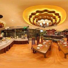 Отель Citadines Sukhumvit 11 Bangkok питание фото 2