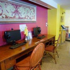 Отель Sawasdee Siam фото 14