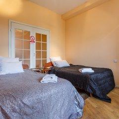 Гостиница ApartExpo on Kutuzovsky 24 комната для гостей фото 2