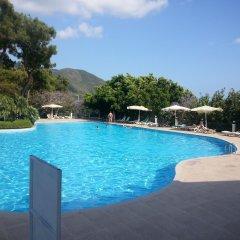 Отель Club Nimara Beach Resort Otel - All Inclusive Мармарис с домашними животными