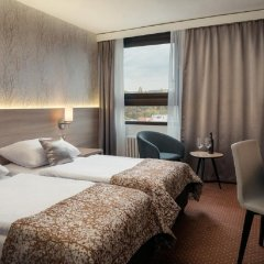 Отель OLSANKA Прага комната для гостей