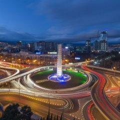Отель H'otello Грузия, Тбилиси - отзывы, цены и фото номеров - забронировать отель H'otello онлайн