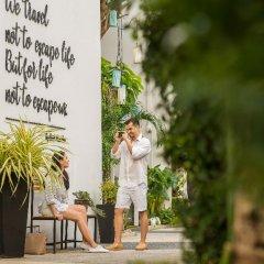 Отель The Rock Hua Hin Boutique Beach Resort фото 8
