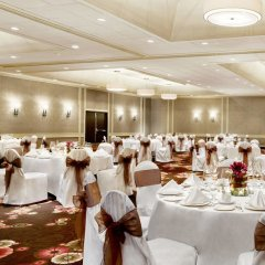 Отель Sheraton Cavalier Calgary Hotel Канада, Калгари - отзывы, цены и фото номеров - забронировать отель Sheraton Cavalier Calgary Hotel онлайн фото 8