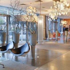 Отель Holiday Inn Congress Center Прага фитнесс-зал фото 2