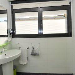 Отель Mognolia Испания, Льорет-де-Мар - отзывы, цены и фото номеров - забронировать отель Mognolia онлайн ванная фото 2