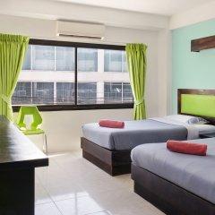 Art Hotel Chaweng Beach комната для гостей фото 3