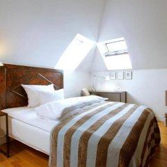 Отель Kong Arthur Дания, Копенгаген - 1 отзыв об отеле, цены и фото номеров - забронировать отель Kong Arthur онлайн комната для гостей фото 3