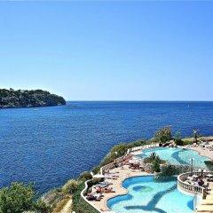 Sentido Punta del Mar Hotel & Spa - Только для взрослых пляж