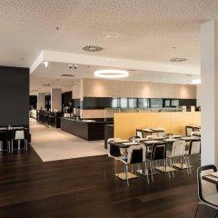 Star Inn Hotel Premium Wien Hauptbahnhof Вена питание