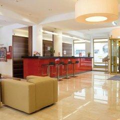 Отель Austria Trend Hotel beim Theresianum Австрия, Вена - - забронировать отель Austria Trend Hotel beim Theresianum, цены и фото номеров интерьер отеля фото 3