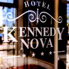 Отель Kennedy Nova Гзира развлечения