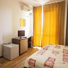 Отель Ivatea Family Hotel Болгария, Равда - отзывы, цены и фото номеров - забронировать отель Ivatea Family Hotel онлайн комната для гостей фото 5