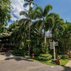 Отель Aonang Princeville Villa Resort and Spa фото 11