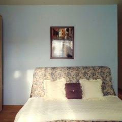 Апартаменты Apartment Volodarskogo 59 Ярославль комната для гостей фото 4
